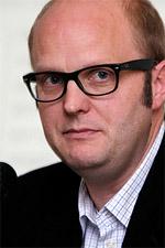 David Schraven. Foto: Grimme-Institut/Jens Becker, CC BY-NC-SA