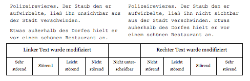 Screenshot: SiDiM-Evaluationsbogen