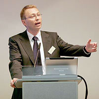 Alexander Peukert. Foto: Jürgen Keiper