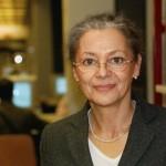 Dr. Gabriele Beger, Direktorin der Staats- und Universitätsbibliothek Hamburg