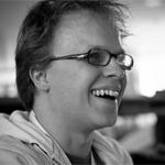 """Jöran Muuß-Merholz ist Diplom-Pädagoge und betreibt mit einem kleinen Team die Agentur """"J&K - Jöran und Konsorten"""" Foto: Ralf Appelt, CC BY"""