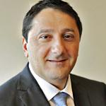 Akhram Atallah, Foto: ICANN