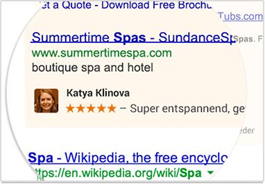 google-anzeige-spa