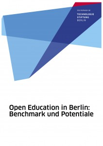 Cover Dobusch-etal(2014)TSB_Studie_OER-FINAL2