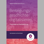 Bewegungsgeschichte digitalisieren