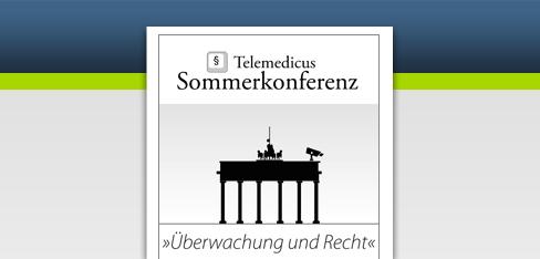 Banner Telemedicus SoKo 14