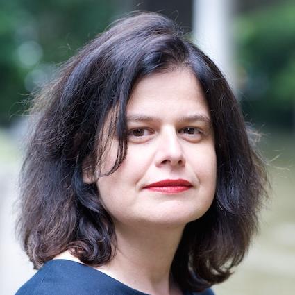 Avatar Monika Dommann