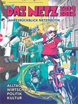 Das Netz 2014/15: Jahresrückblick Netzpoltik