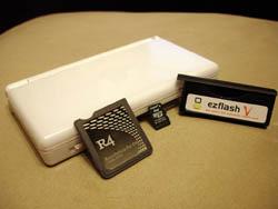 R4-Adapterkarte. Foto: Joe Dykes, CC BY-ND