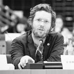 Avatar Jan Philipp Albrecht