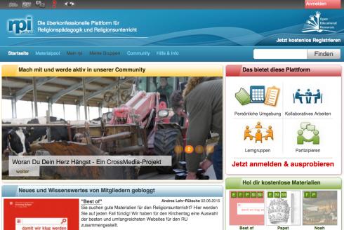 Screenshot: rpi-virtuell.net