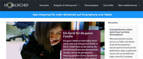 mobilsicher-screenshot