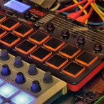 Arturia-Beatstep-Akai-MPX16-CC-BY-David-J