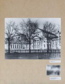 Landesarchiv: F Rep. 290 (05) Nr. II12109