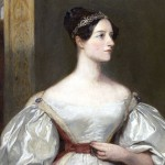 Margaret Sarah Carpenter: Ada Lovelace