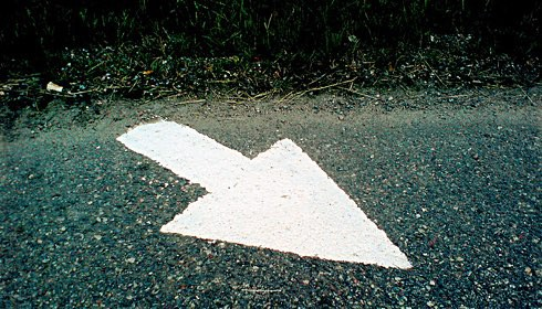 arrow-cc-by-sa-peter-hellberg