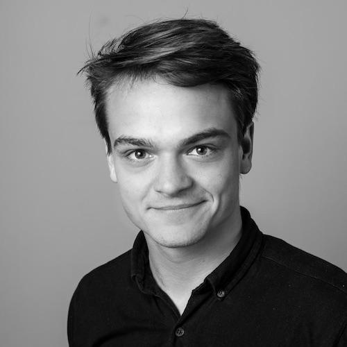Avatar Patrick Stegemann