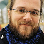 Avatar Arne Semsrott