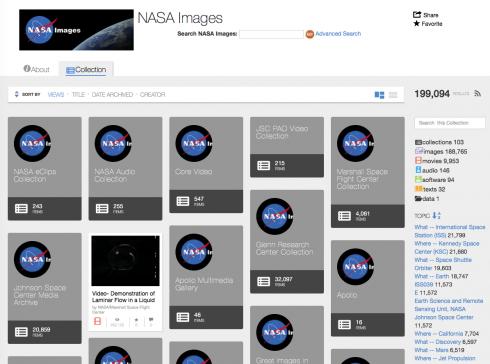 Screenshot: archive.org