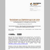 Leitfaden E-Learning