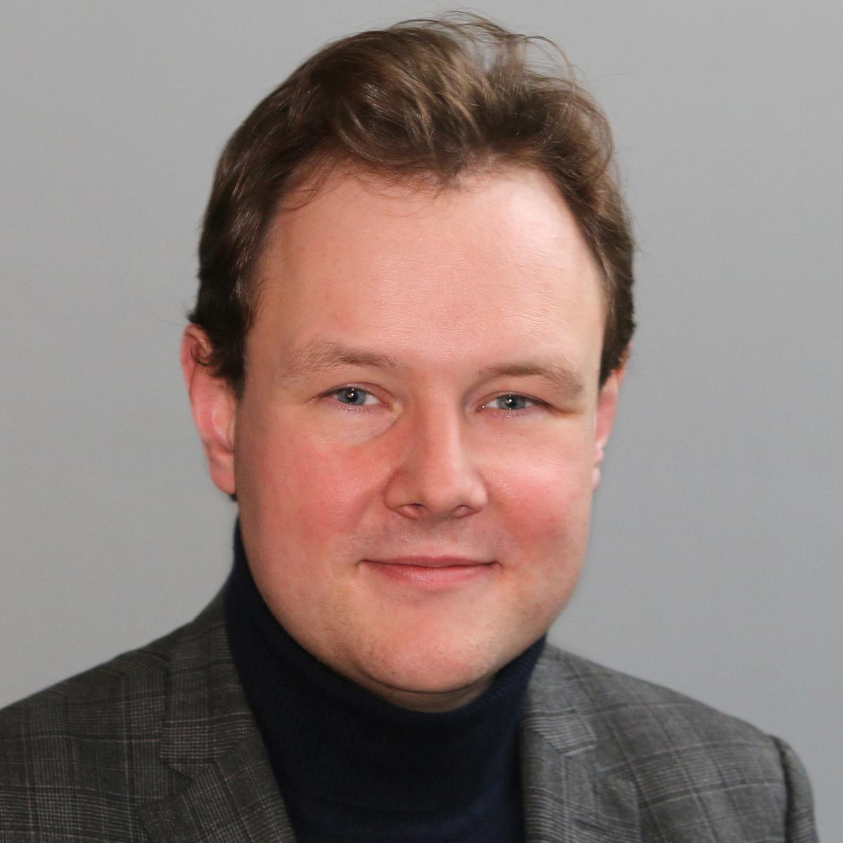 Avatar Thomas Hartmann