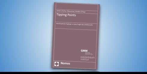 Aufmacher für Meldung zum Tipping Points-Band