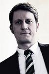 Bernd Nauen, Foto: ZAW